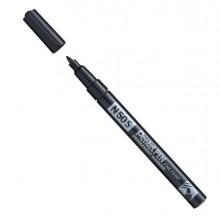 Marcatore N50 Slim Nero Punta Tonda 3,18mm Pentel