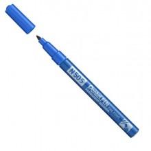 Marcatore N50 Slim Blu Punta Tonda 3,18mm Pentel