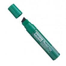 Marcatore N50 Extra Large Verde Punta A Scalpello 8-15,4mm Pentel