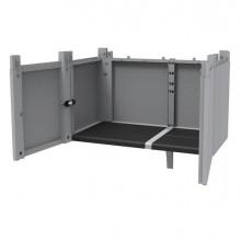 83496 - Transforming Extension Kit 78x43,6xh41,4Cm Per Armadi Modular Terry -