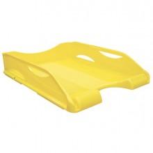 85157 - Portacorrispondenza Keep Colour Pastel Giallo Arda -