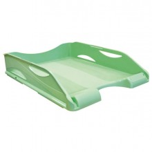 85159 - Portacorrispondenza Keep Colour Pastel Verde Arda -