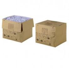 86964 - 100 Sacchi Carta Riciclabili Per Distruggidocumenti 225Lt - Rexel -