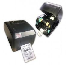 87066 - Stampante A Trasferimento Termico E Termico Diretto Tt1000 - Printex -