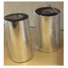 87085 - Nastro Carbonato x Etichette A Trasferimento Termico F.To 65mm x 200M - Printex -