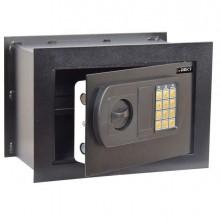 87112 - Cassaforte Da Muro Con Serratura Elettronica 330x200x230mm Iternet -