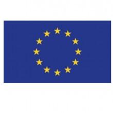 87190 - Bandiera Europa 100x150Cm In Poliestere Nautico -
