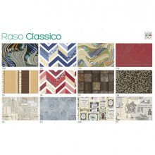 88309 - Scatola 100fg carta regalo Raso Classico 70X100cm SADOCH -