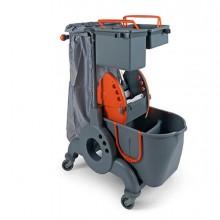 89438 - Carrello per pulizie professionali Giotto In Factory -