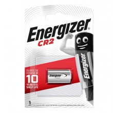 89503 - Blister 1 pila CR2 Photo Lithium - Energizer Specialistiche -