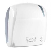 89635 - Dispenser ADVAN 884 a taglio automatico bianco -