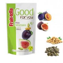 89674 - Mix Benessere Good For You Fruitella - Minibag da 35gr -
