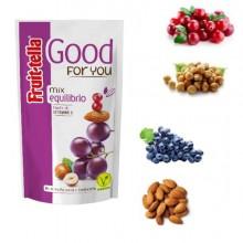 89675 - Mix Equilibrio Good For You Fruitella - Minibag da 35gr -