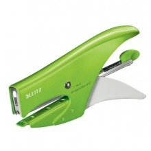 90179 - Cucitrice a pinza 5547 verde lime WOW LEITZ -