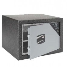 90214 - Cassaforte a mobile certificata ST FS40 50x330x380mm Metalplus -