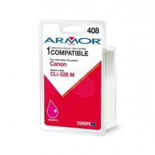 ARMCLI526M - Cartuccia Magenta Per Canonpixma Ip4850, Mg5150, Mg5250, Mg6150, Mg8150 -