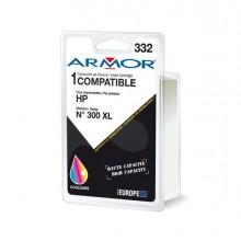 ARMH300XLC - Cartuccia Colori Per Hp Deskjet D2560, F4280 18Ml -