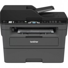 BRO-MFCL2710DW - Multifunzione Brother 4 In 1 Monocromatica Laser A 30 Ppm Mfcl-2710Dw Con Wifi -