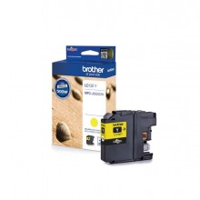 BROLC12EY - Cartuccia Brother Giallo Lc12Ey -
