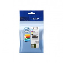 BROLC3219VALBP - Cartuccia 4 Colori (Bk/con M/Y) Blister Per Brotehermfc-J 6530 Dw, 6930 Dw -