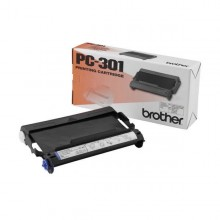 BROPC301RF - Cartridge+Film Pc301 Fax921 931 -