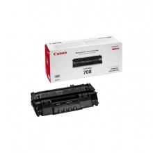 CAN708HCBK - Cartuccia Nero Lbp3300/3360 Alta Capacita' -