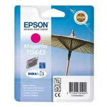 EPST04434010 - Cart.Magenta Stylus C64/66/84/86 Photo Cx3650/6400/6600 Alta Capacita' Rs -