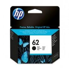 HPC2P04AE - Cartuccia A Getto D'Inchiostro Hp N. 62 Nero -