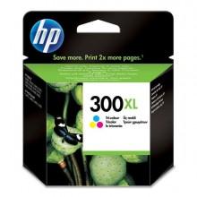 HPCC644EE - Cartuccia A Getto D'Inchiostro Hp 300xl Tri-Color Vivera -