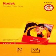 KOD5740093 - Kodak Ultra Premium Gloss 240gr A4 -