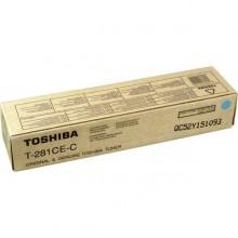 TOST281C - Toner Ciano E- Studio 281C 351C 451C -