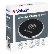 VERB49551 - Caricabatteria Wireless A Base, 10W, Metallo -