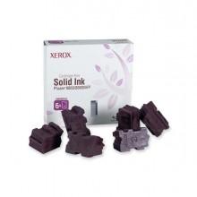 XER108R00747 - 6 Stick Genuine Solid Ink Magenta xerox Phaser 8860 -
