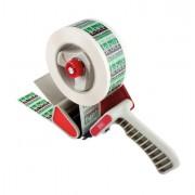 Nastro per imballo e tendinastro - Tendinastro Manuale Con Frizione Open 08 x Nastri Fino A 50mm -