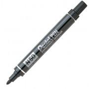Permanenti - Marcatore Pentel Pen N50 Nero P.Tonda -