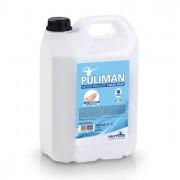 Sapone e pasta lavamani - Sapone Liquido Puliman In Tanica Da 5000Ml -