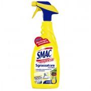 Detergenti e detersivi per pulizia - Smac Express Sgrassatore Cucina 650Ml -