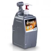 Sapone e pasta lavamani - Gel Lavamani Nettungel Orange In T-Box 5000Ml -