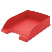 Portacorrispondenza - portariviste - Vaschetta Portacorrispondenza Standard Plus Rosso 52270225 - CONF.5 -