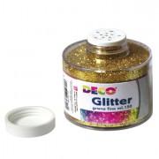 Glitter e porporina - Barattolo Glitter grana Fine Ml150 Oro Art 130/100 Cwr -