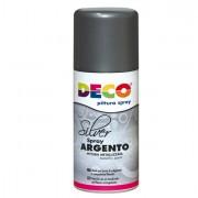 Tempere - belle arti - Vernice spray argento 150ml 615/2 CWR -