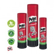 Colle - adesivi spray - Colla Pritt Stick 43gr -