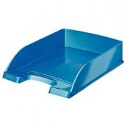 Portacorrispondenza - portariviste - Vaschetta Portacorrispondenza Plus Wow Blu Leitz -