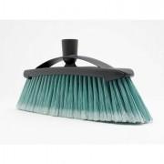 Accessori per pulizia ambienti - Scopa Natural Professional 2In1 Per Interni 34Cm Vileda -