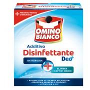 Detergenti e detersivi per pulizia - Additivo Disinfettante Baby Igienic 450gr Per Tessuti Omino Bianco -