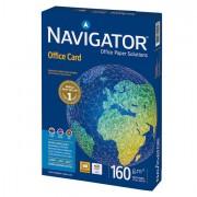 Bianca - Carta Navigator Office Card A4 160gr 250fg 210x297mm -