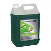 Detergenti e detersivi per pulizia - Detergente Piatti Svelto Limone 5 Litri -