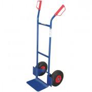Carrelli per movimentazione - Carrello Portatutto con Ruote Ht200 Portata Max 200Kg -