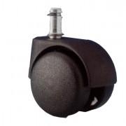 Sedute attesa e accessori - Set 5 Ruote Standard Per Pavimenti Duri Accruc5 -