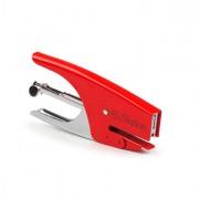 Cucitrici a pinza - Cucitrice A Pinza Passo 6 - Colore Rosso Titanium -